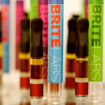 Marijuana Oil Cartridges (OG Kush)