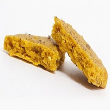 Cannabis Cheese Crackers