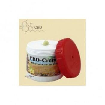 CBD Creme Skin Care